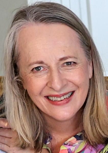 Kim Matthews NAC National Arts Council of South African Board Member