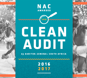 Passionate CFO Steers NAC To Third Consecutive Clean Audit
