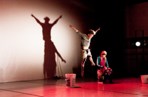 Funding News_ARTS ORGANISATION SUPPORT FUNDING (AOSF) OUTCOMES