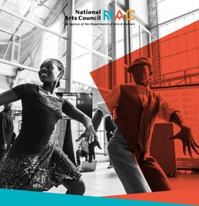 National Arts Council invests in creativity