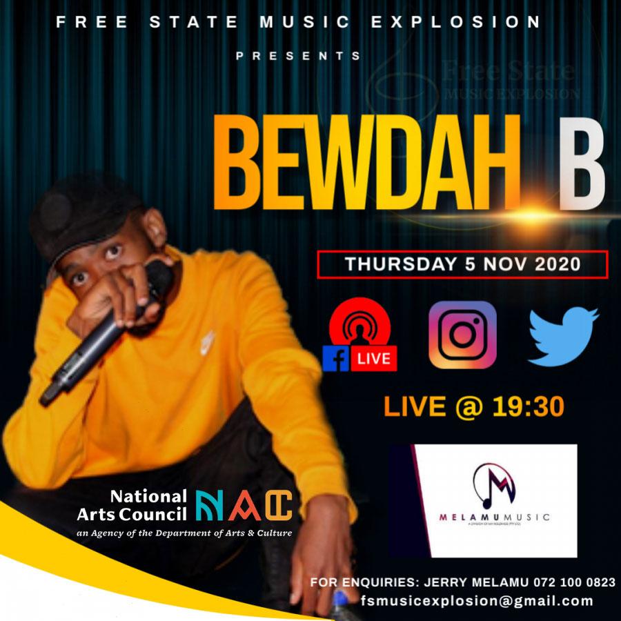 NAC---BEWDAH-B