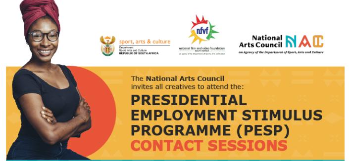 NAC PESP Contact Session header