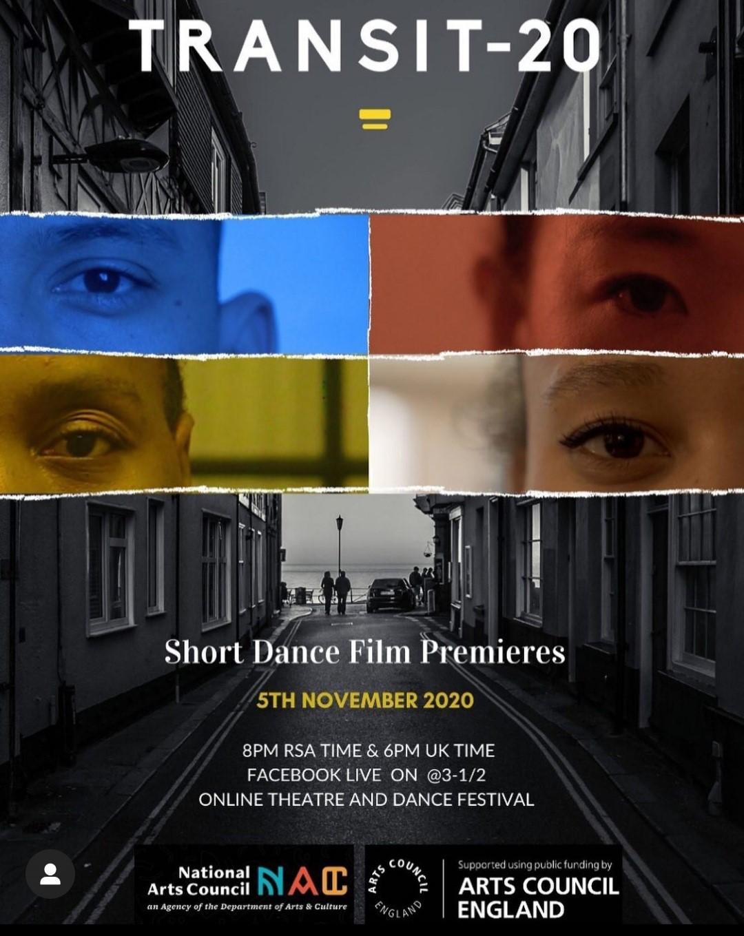 Transit-10 film premiere