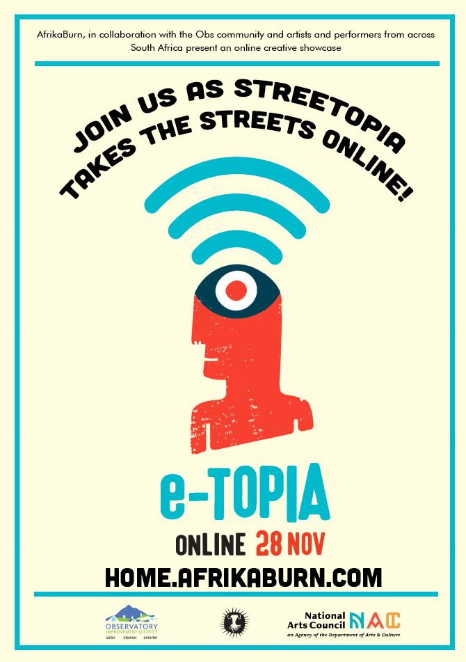 eTopia Poster