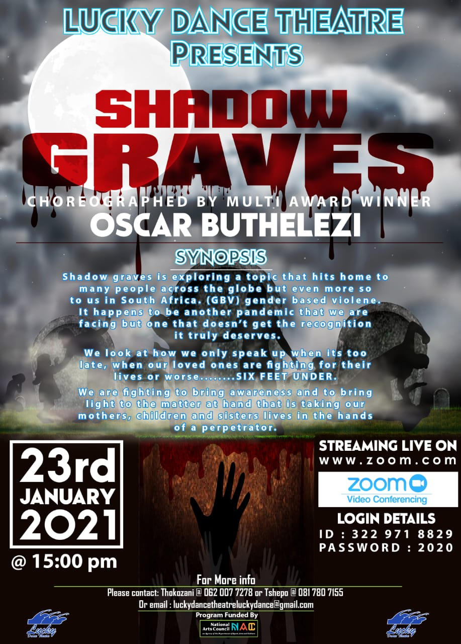 Shadow Graves