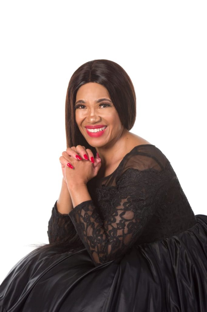 NAC Council National Arts Council South Africa Thokozile Nogabe