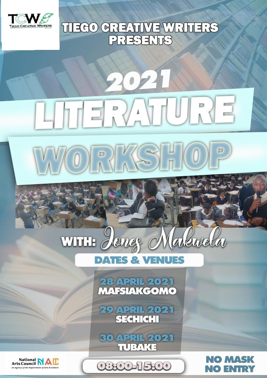 Literature Workshop
