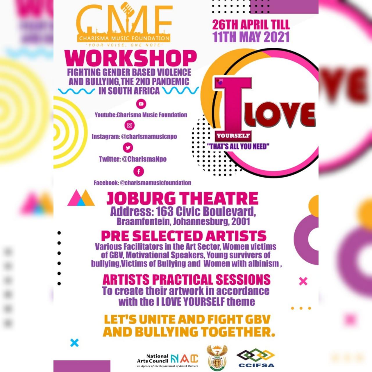 CMF Workshop