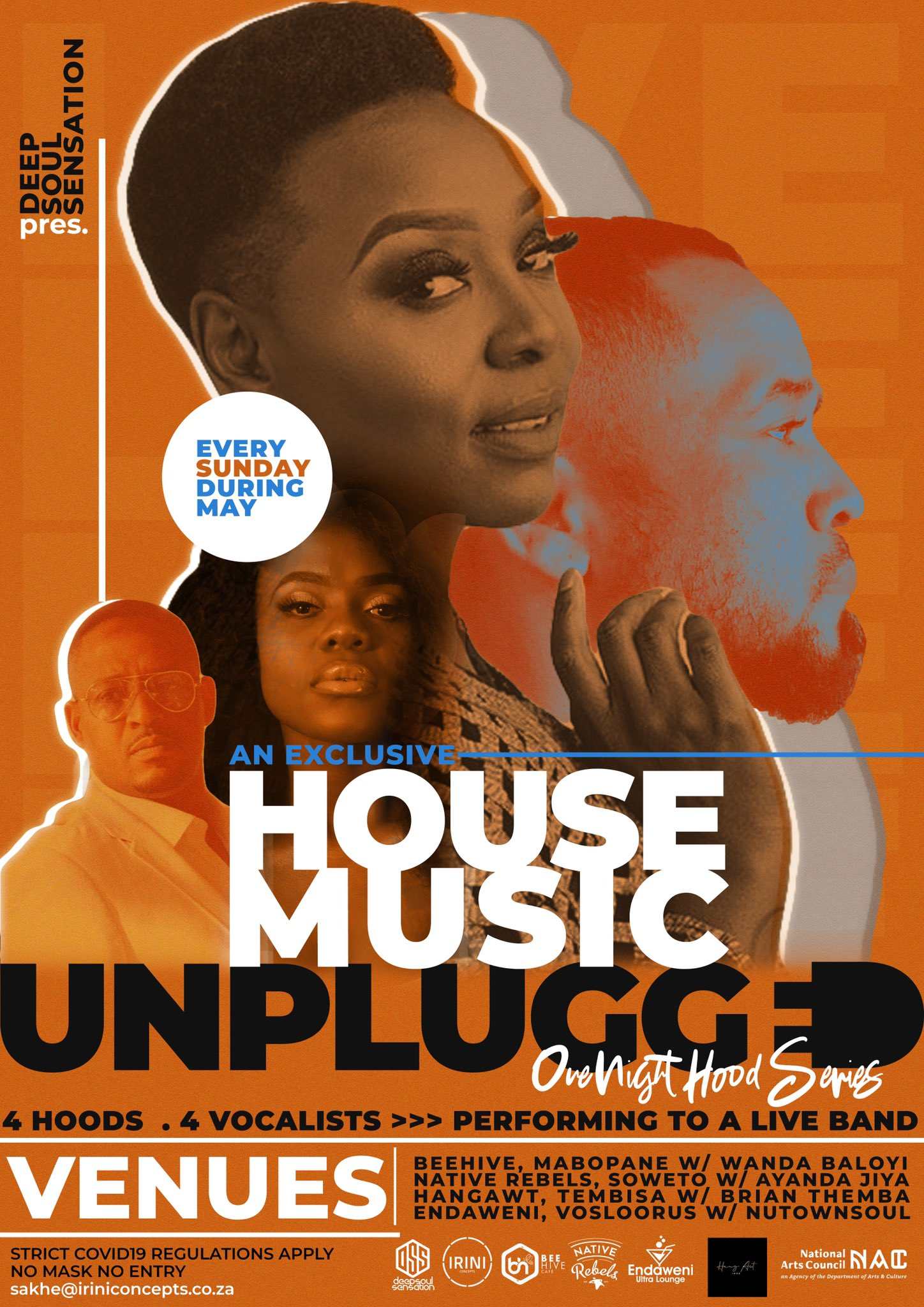 House Museic Unplugged