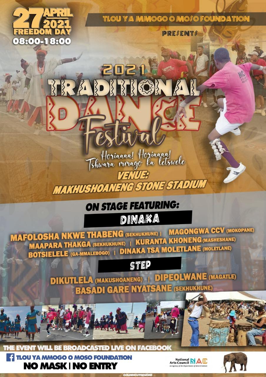 2021 Traditional Dance Festival