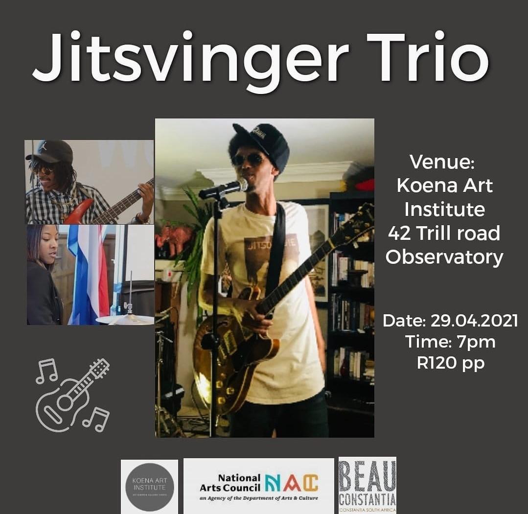 Jitsvinger Trio