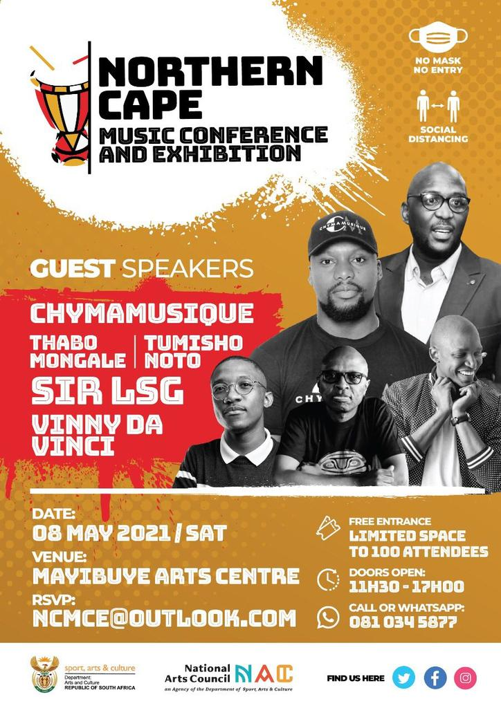 Nirthern Cape Music Conference