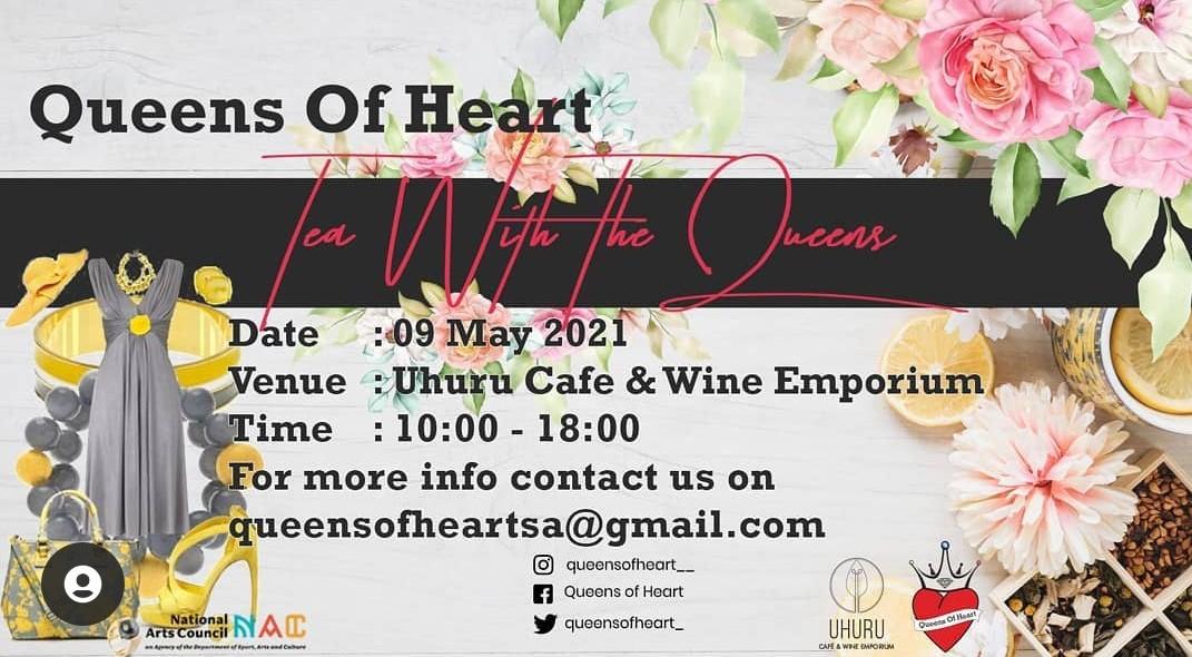 Queens of Heart_Tea with the Queens