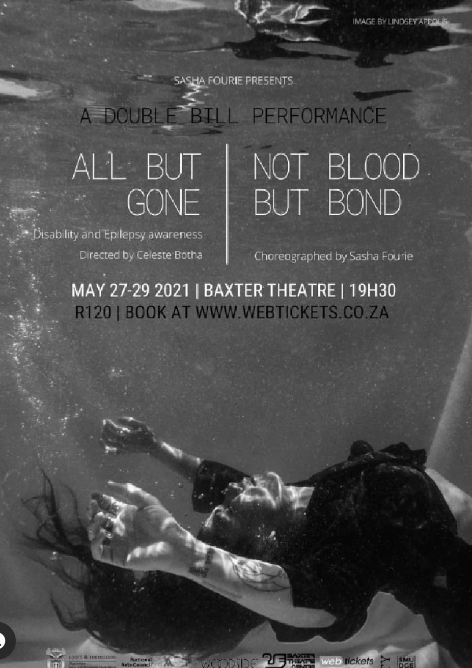 All but Gone | Not blood but bond