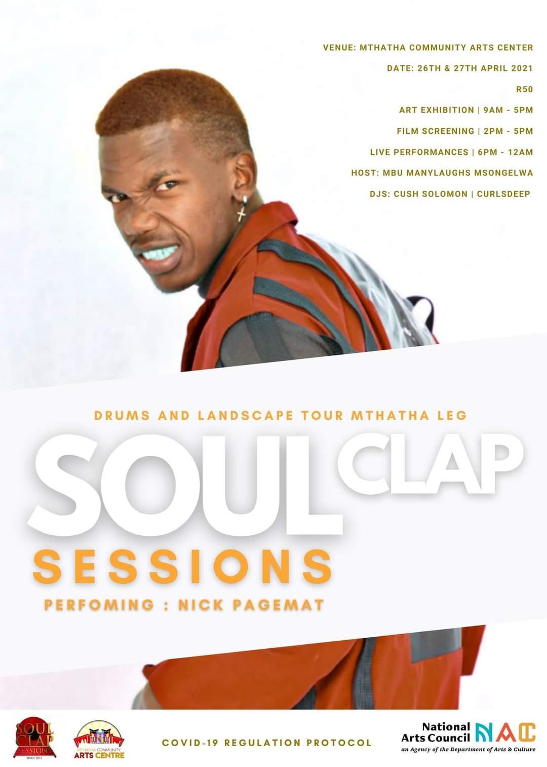 Soul Clap Sessions