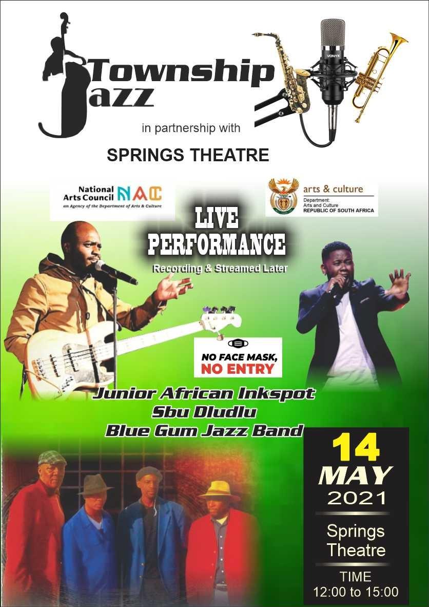 Township jazz