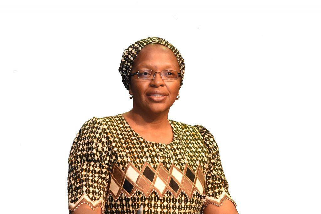 National Arts Council of South Africa Marion Mbina-Mthembu