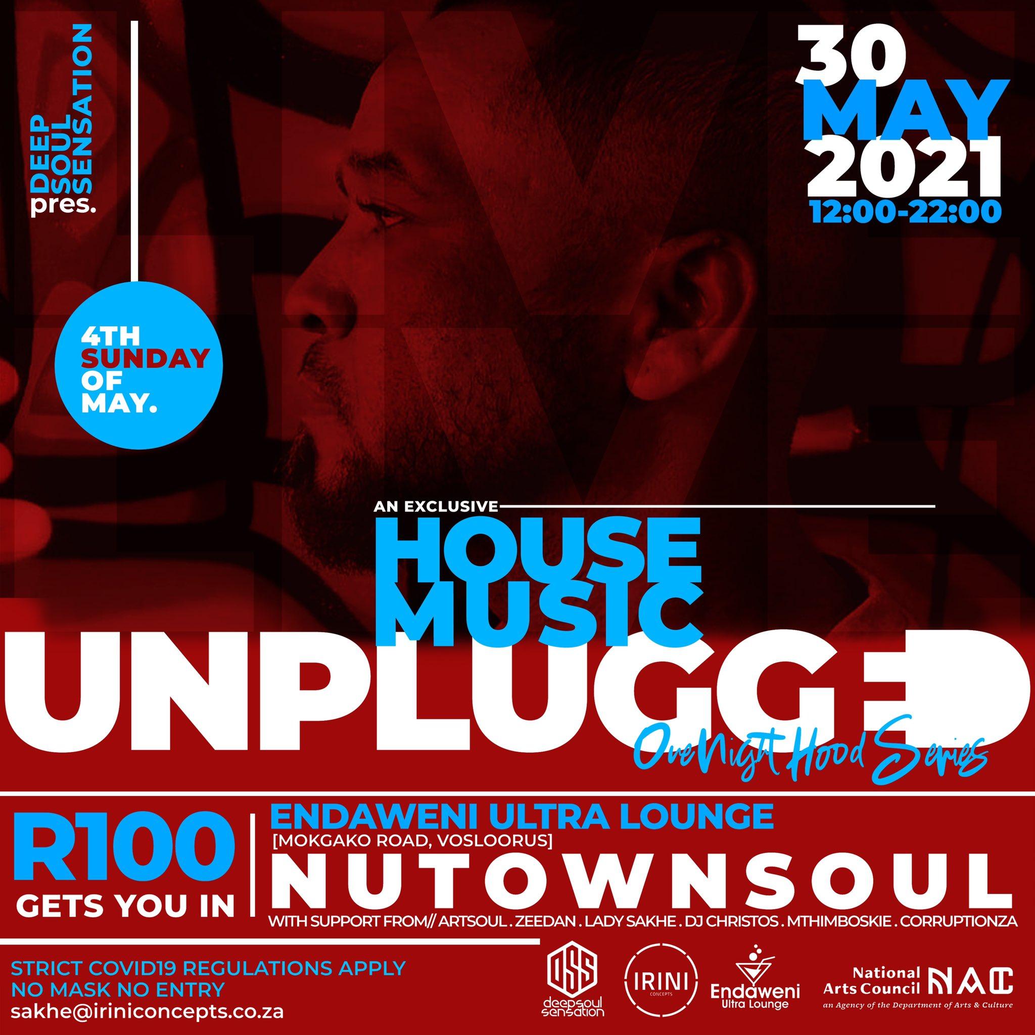 House Music Unplugged