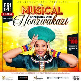 Musical Experience with Nonzwakazi