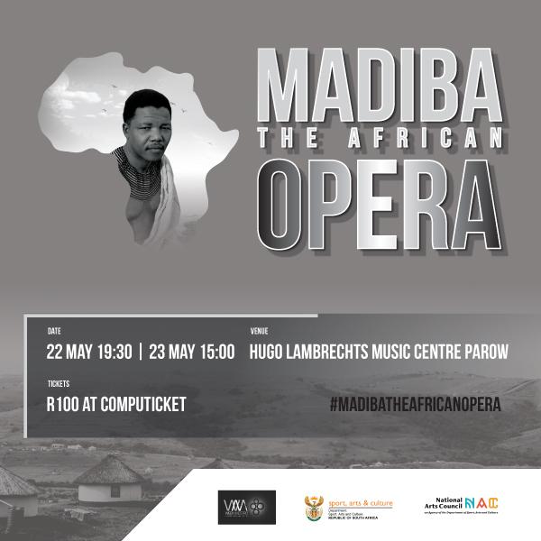 Madiba, The African Opera