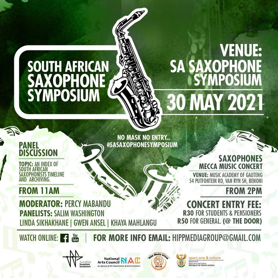 South African Saxophone Symposium
