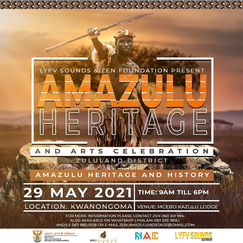 AmaZulu Heritage and Arts Celebration
