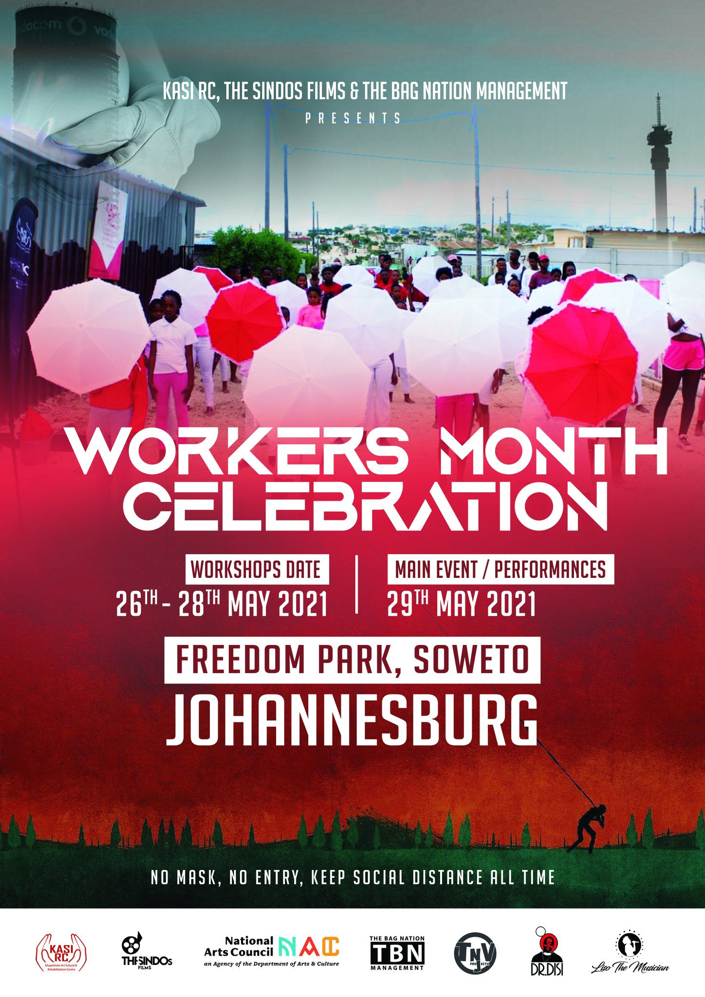 Workers Month Celebration