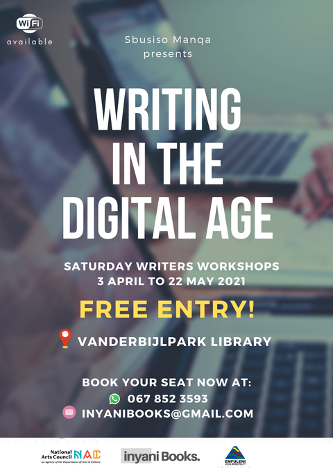 Writing in the Digital age