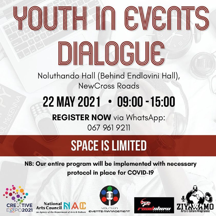 Youth in Events Dialogue
