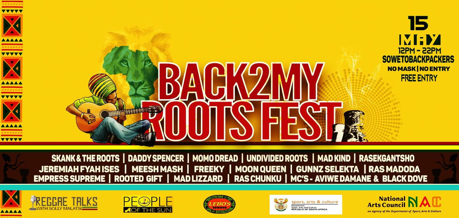 back2my rooys festival