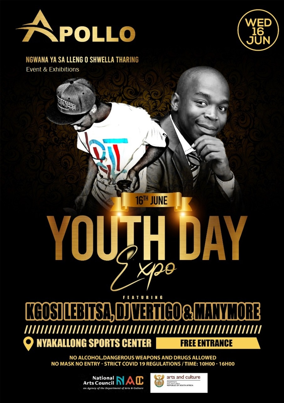 Youth Day Expo
