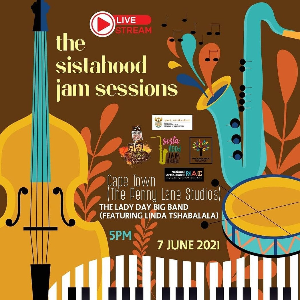 The Sisterhood Jam Sessions