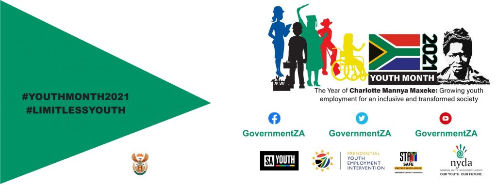 Youth Month 2021