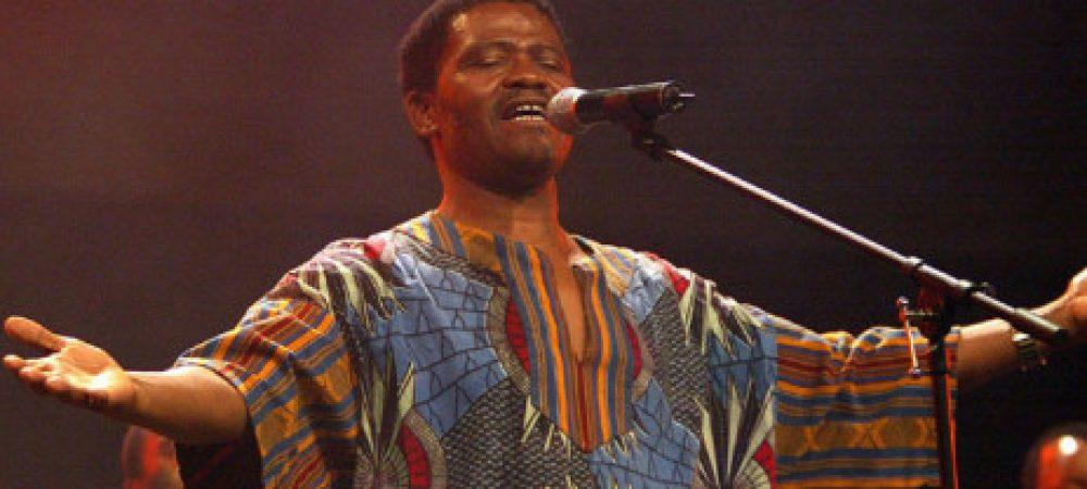 Joseph shabalala LBM
